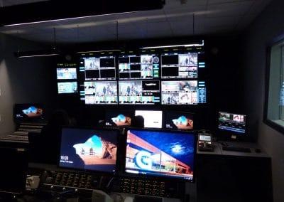 Estudio 2 Televisión de Galicia-tsa